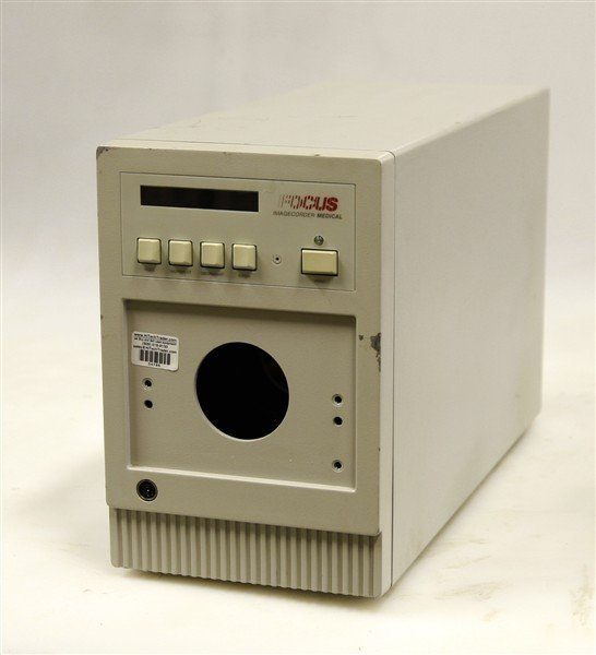 Focus Graphics Imagecorder Medical Model IC2000