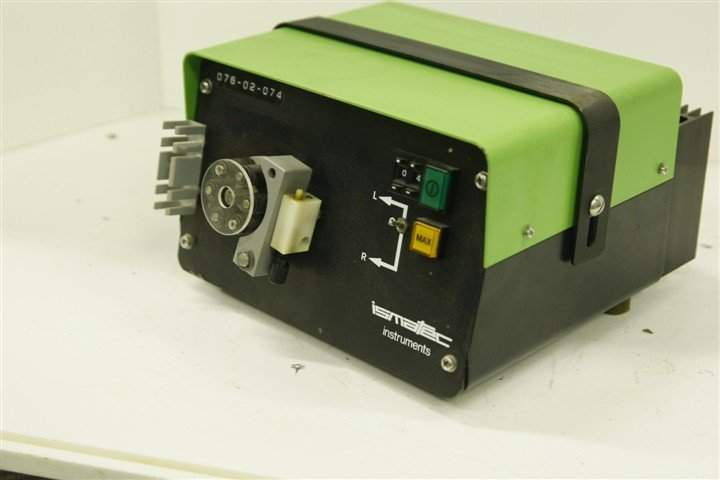 Ismatec Instruments Peristaltic  Pump model SA 8031