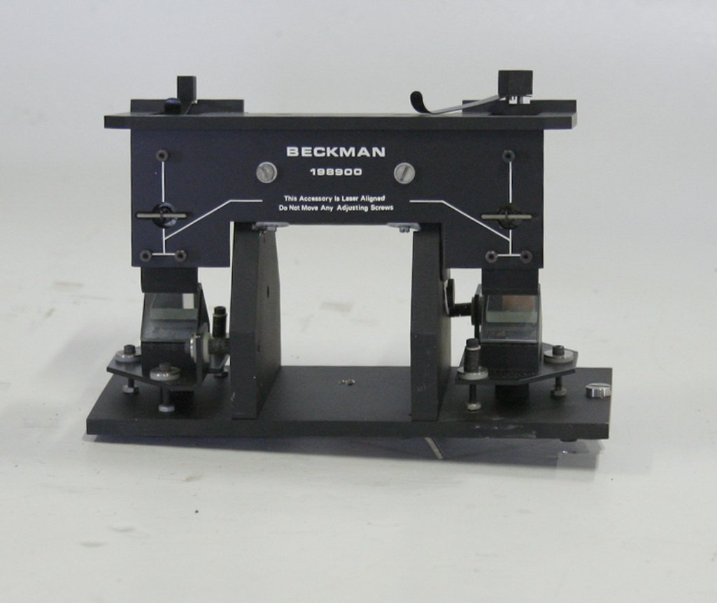 Beckman 198900 Specular Reflectance Unit