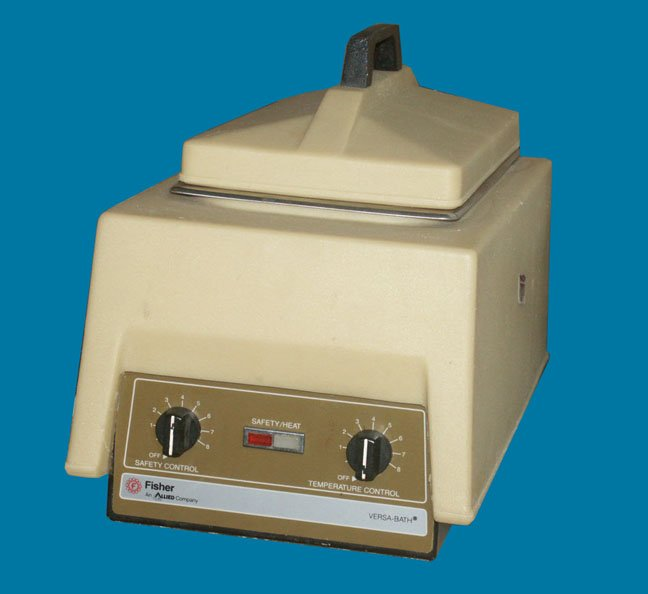Fisher Scientific Versa Model 133 Water Bath