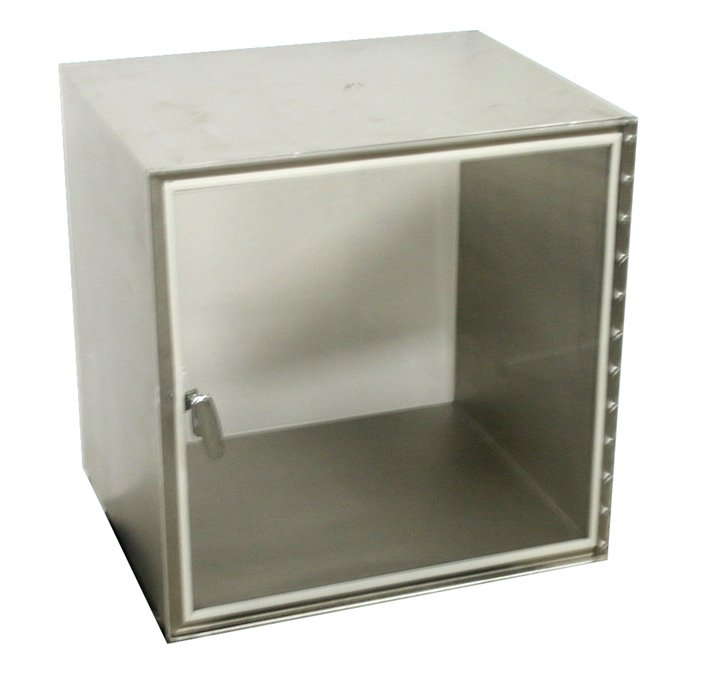 Cabinet Stainless Steel Custom