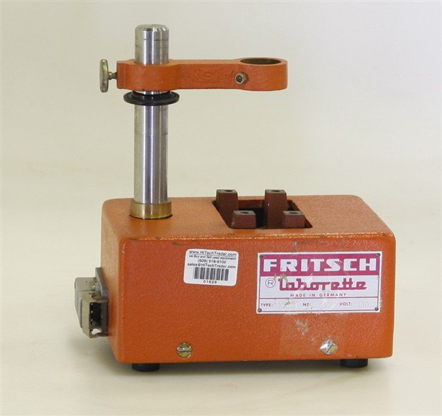 Fritsch Laborette 24001 Vibrator Particle Feeder