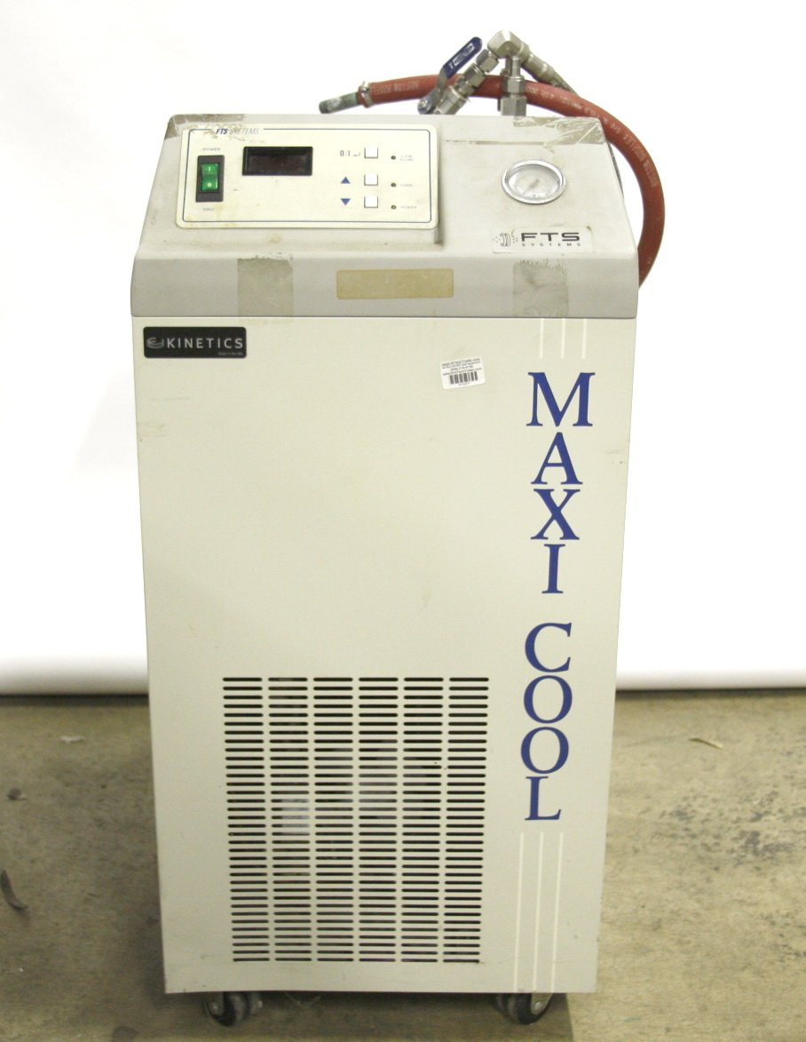 FTS Systems Kinetics Chiller