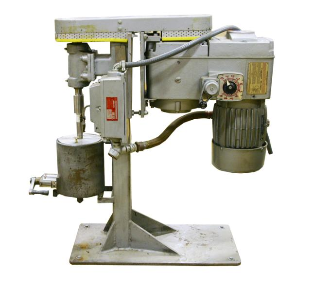 Torrance HSF Batch Bead Mill