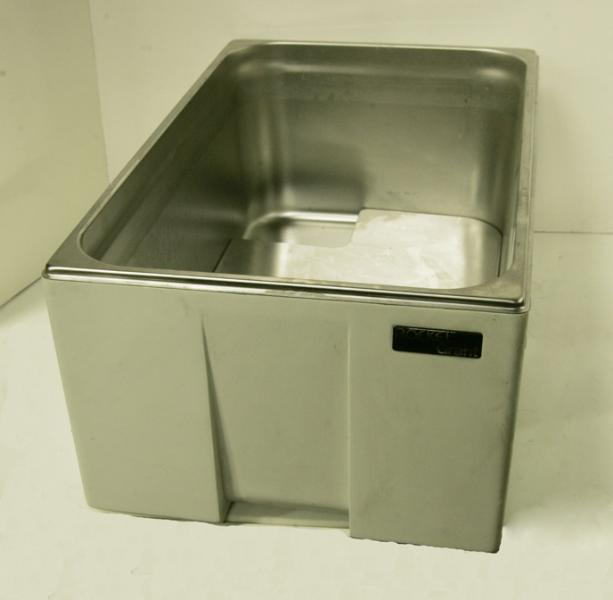 Boekel Bath Container