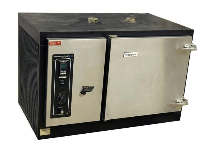 Precision Model 625S Mechanical Convection Oven 325 C