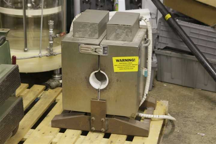 Applied Test Systems Furnace Oven Model 3320H – 3
