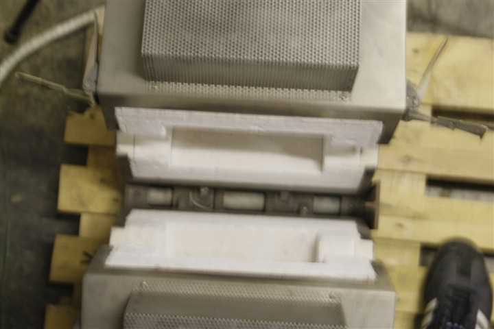 Applied Test Systems Furnace Oven Model 3320H – 1
