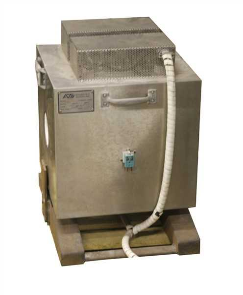 Applied Test Systems Furnace Oven Model 3320H – 4