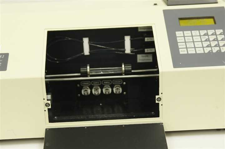 Rudolph Instruments Polarimeter DigiPol Model 781 SDV - 1