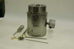 Pressure Products High-Pressure Reactor HT 22470 - 5