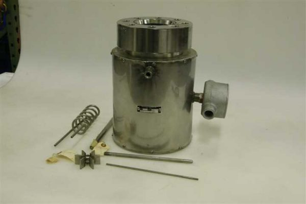 Pressure Products High-Pressure Reactor HT 22470 – 5