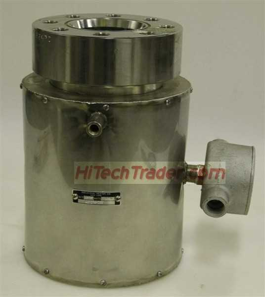 Pressure Products High-Pressure Reactor HT 22470 – 3