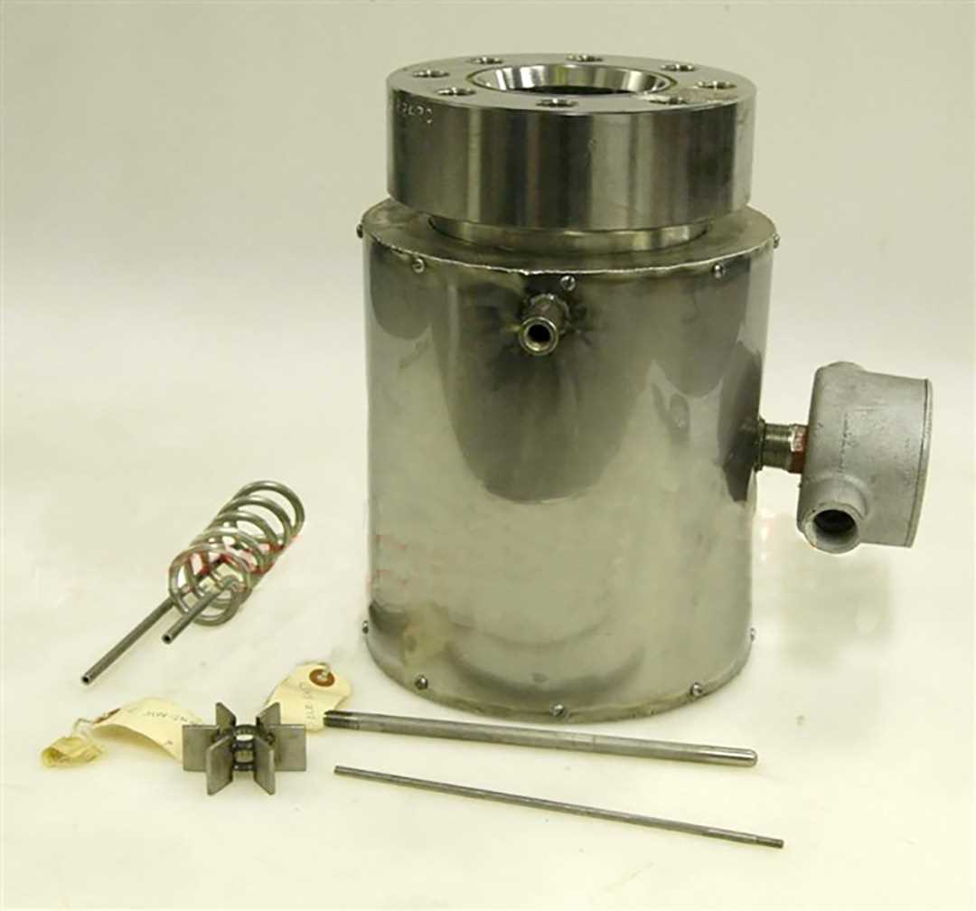 Pressure Products High-Pressure Reactor HT 22470 – 1