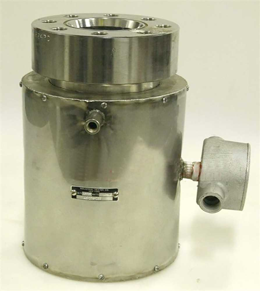 Pressure Products High-Pressure Reactor HT 22470 – 2