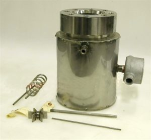 Pressure Products High-Pressure Reactor HT 22470