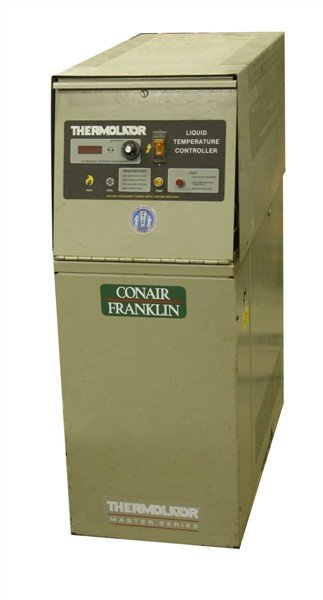 Conair Thermolator Model MS1S124A00