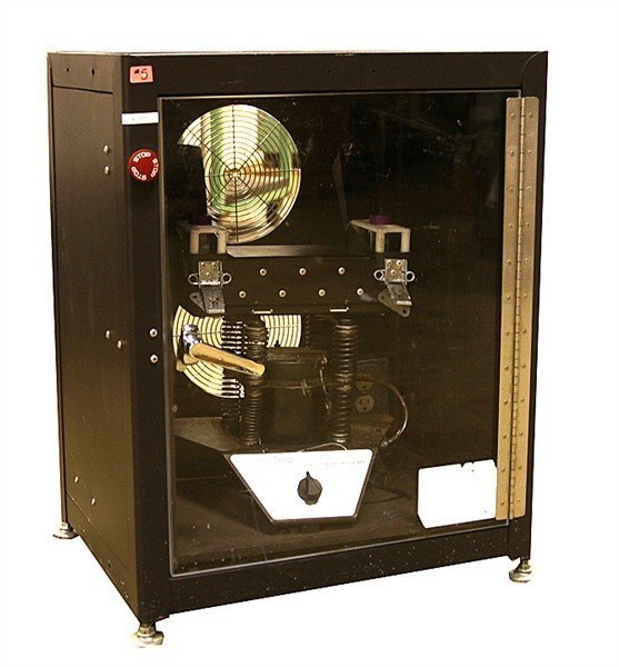 Exact Scientific,High Amplitude Laboratory Shaker