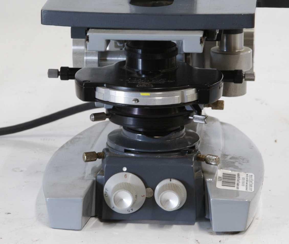 AO Spencer  Illuminator 1031 Microscope - 1