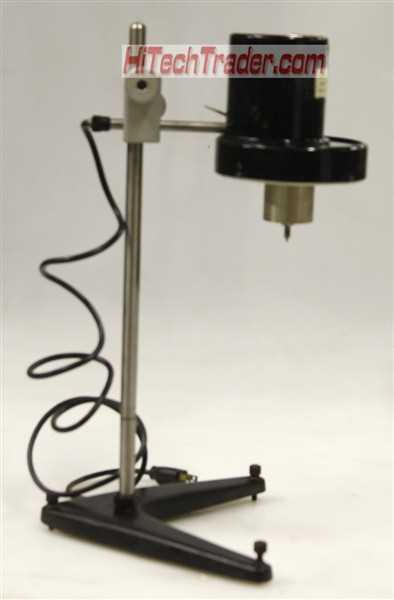Brookfield Engineering Synchro-Lectric Viscometer – 2
