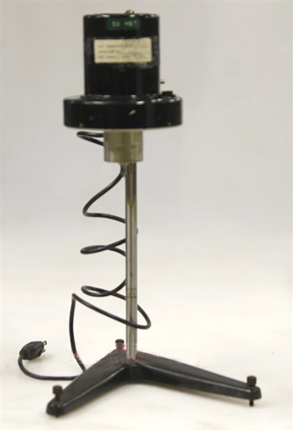 Brookfield Engineering Synchro-Lectric Viscometer