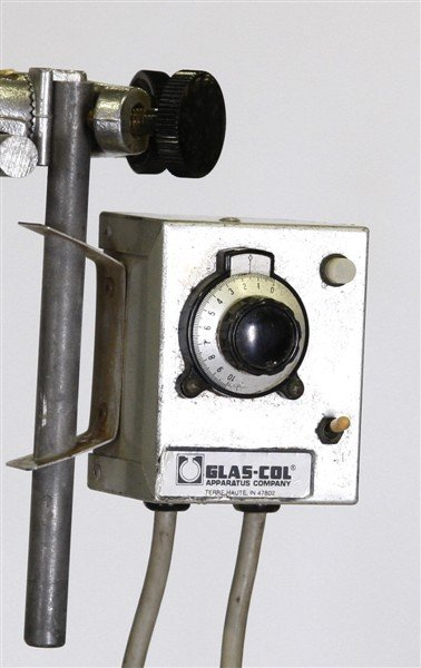 Glas Col Mini Heating Mantle Controller
