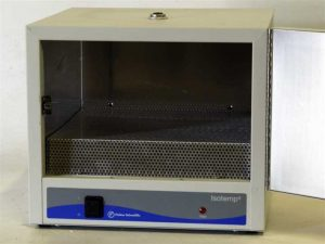 Fisher Isotemp 506D Incubator - 1