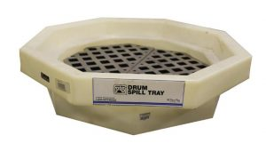New Pig Drum Spill Tray