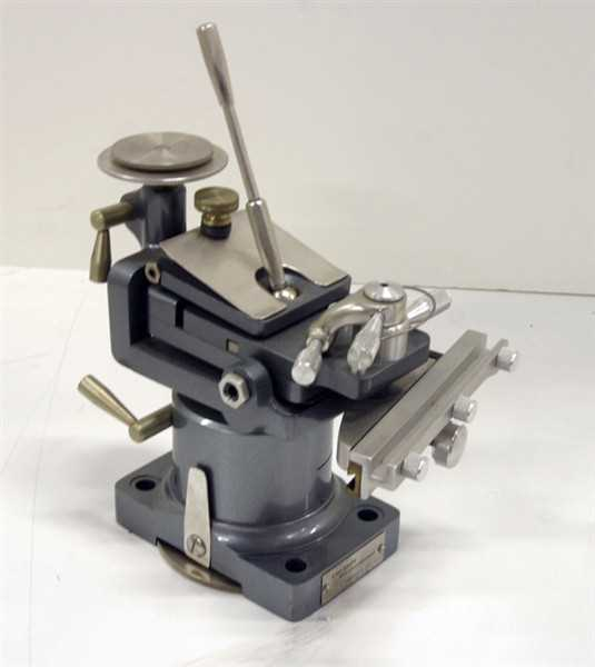 Emerson Micromanipulator - 1