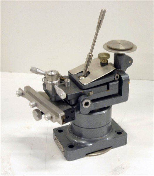 Emerson Micromanipulator