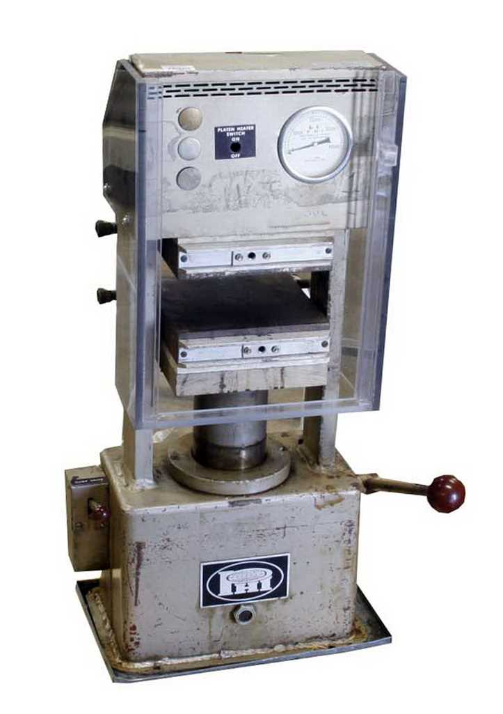 PHI Hydraulic Press