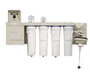Millipore Milli-Q Water Purification System