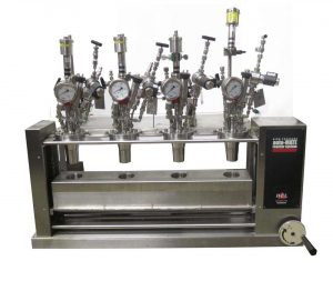 HEL Auto-Mate 4  Reactor System Hast C