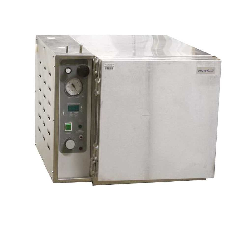 VWR Scientific Vacuum Oven Model 1430MS