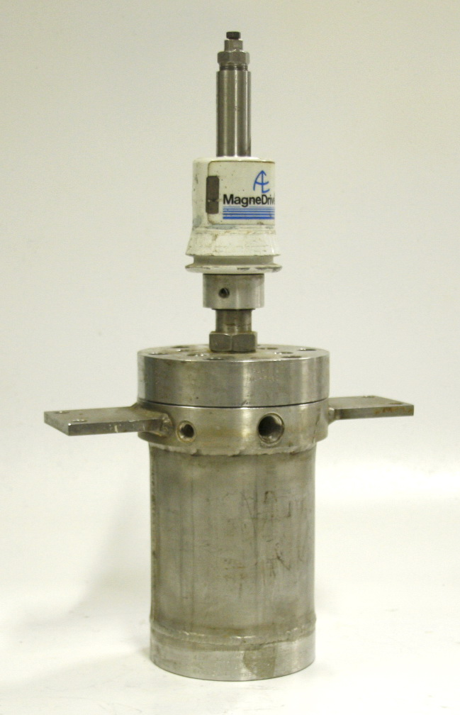 Autoclave Pressure Reactor 1 liter 316SS Jacketed Vessel