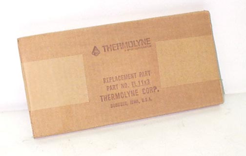 Thermolyne EL 11x3 Muffle Furnace Heater Element