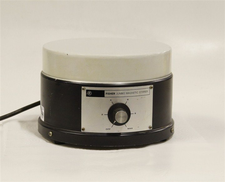 Fisher Jumbo Magnetic Stirrer