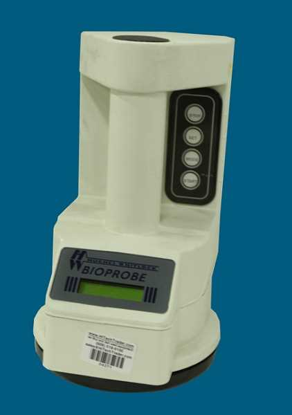 Hughes Whitlock Bioprobe Luminometer - 1