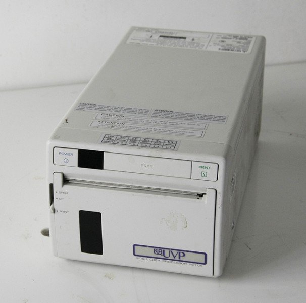 UVP Video Copy Processor Model P67VA