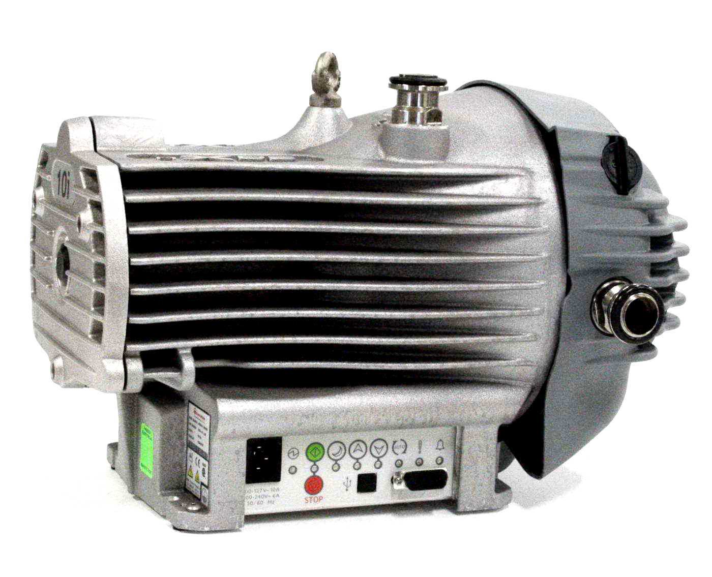 Edwards nXDS10i Dry Scroll Vacuum Pump