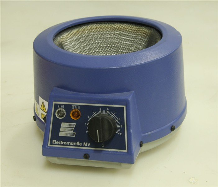 Electromantle MV 100 Heating Mantle