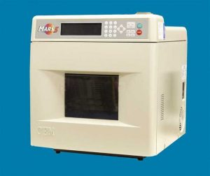 CEM MARS 5 Microwave Accelerated Reaction System