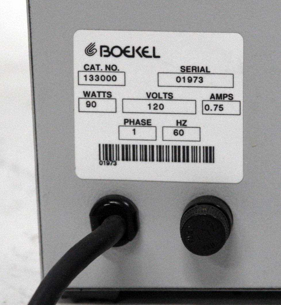 Boekel Industries Model 133000 Digital Incubator – 1