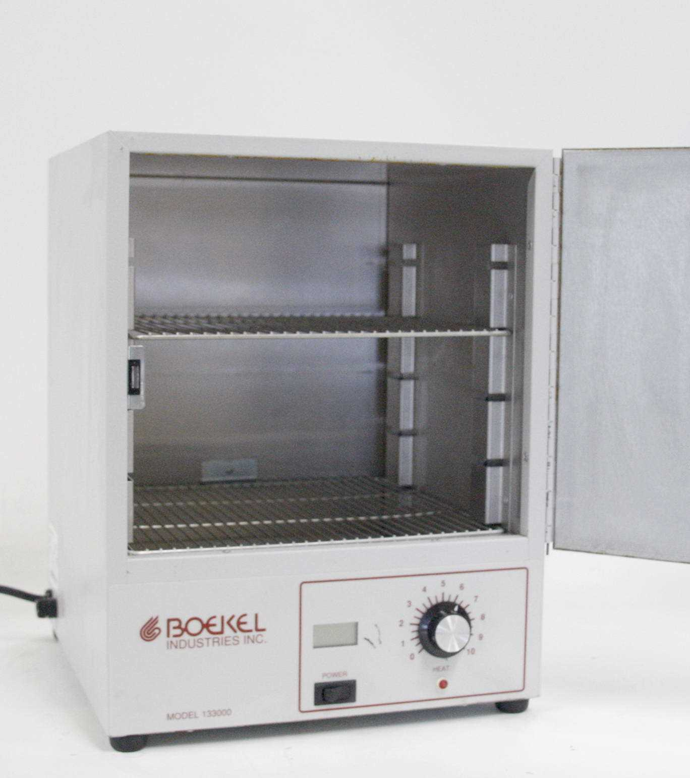 Boekel Industries Model 133000 Digital Incubator – 3