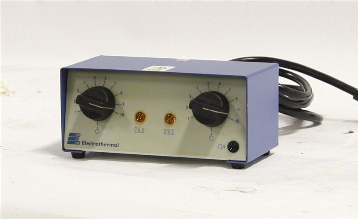 Electrothermal MC240 Heating Controller