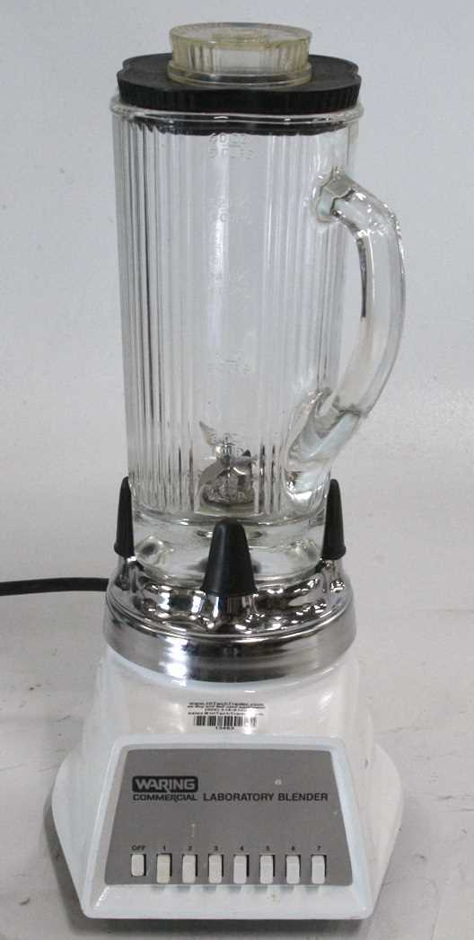 Waring 7012G Seven-Speed Laboratory Blender