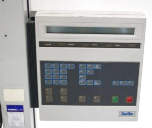 Chatillon TCD 200 Tension and Compression Tester - 1