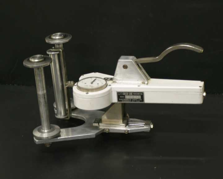 Electromatic Equipment CBXH-2K Tensiometer - 1