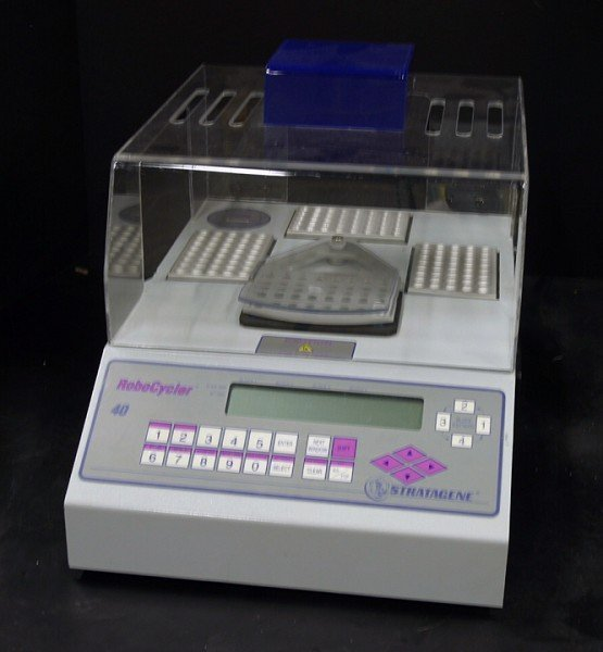 Stratagene RoboCycler 40 PCR Machine