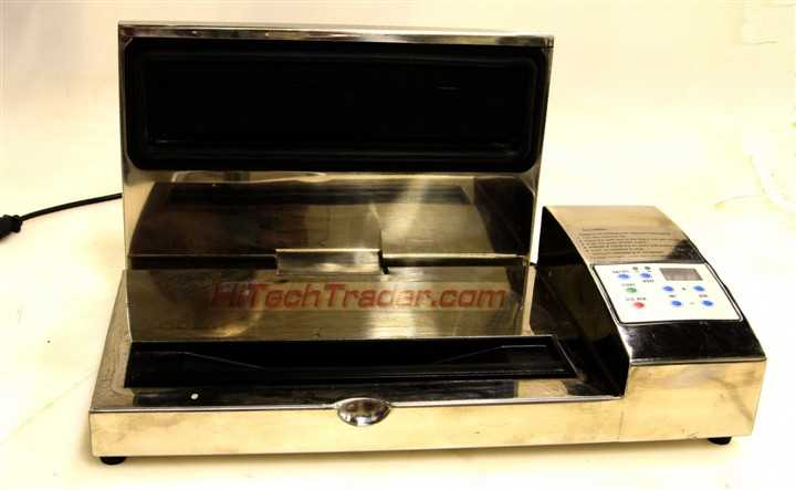 Ary Inc VacMaster Pro150 Bag Sealer - 1